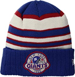 New Era - Striped Select New York Giants