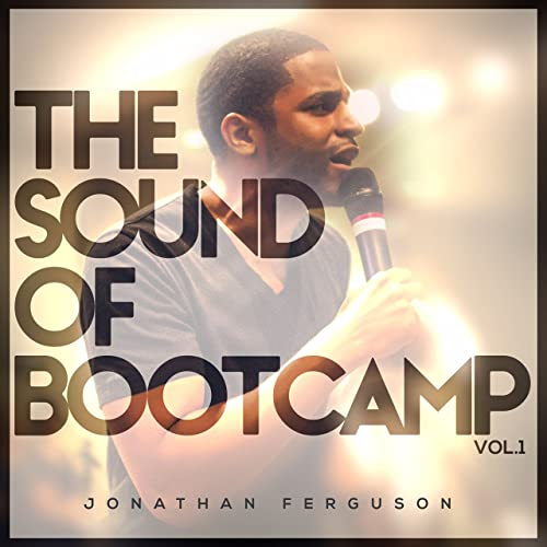 The Sound of Bootcamp, Vol 1 by Jonathan Ferguson on Amazon
