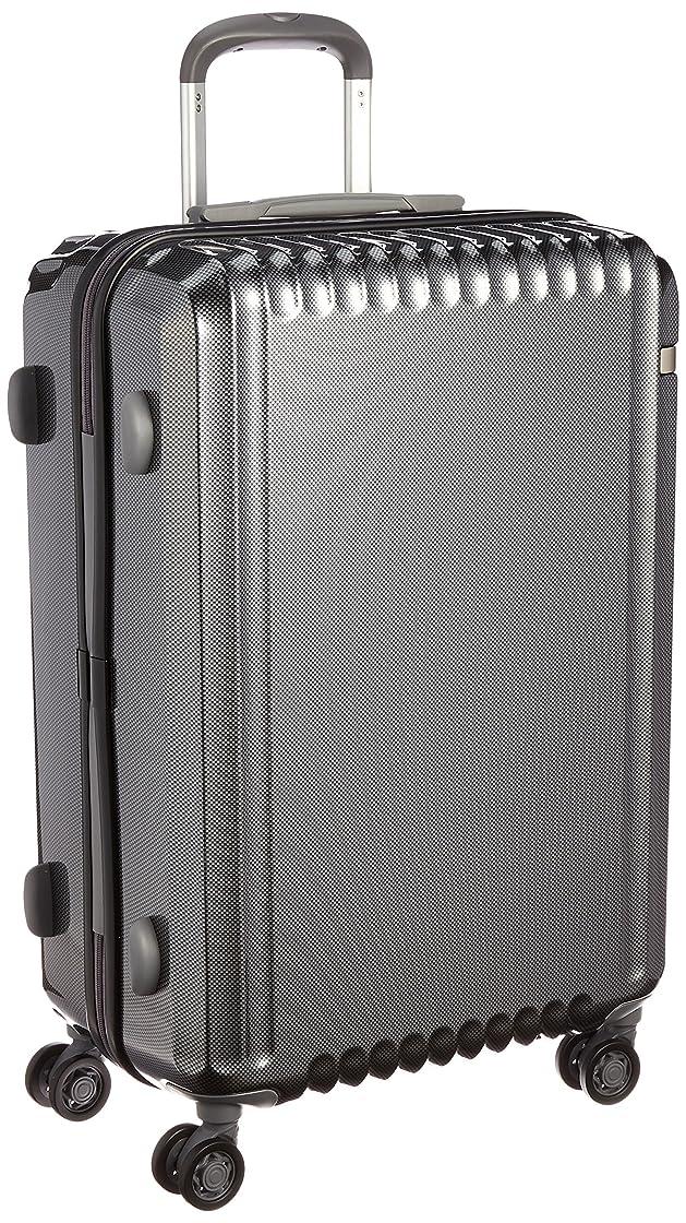 [エース] スーツケース パリセイドZ 62L 60 cm 4kg
