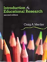 BUNDLE: Mertler: Introduction to Educational Research, 2e + Schwartz: An Easy Guide to APA Style, 3e