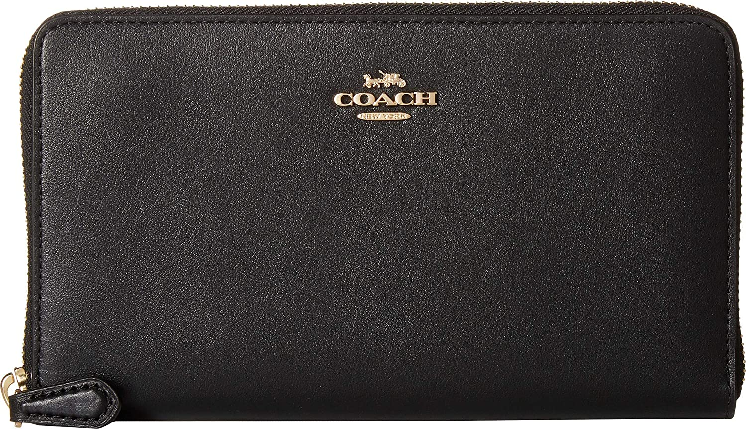 Los Angeles Mall COACH Womens Wallet Continental Now on sale