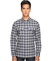 Todd Snyder - Grey Flap Pocket Shirt Jacket
