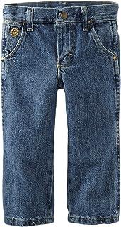 Wrangler Little Boys' George Strait Jeans
