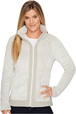The North Face Furry Fleece Full Zip