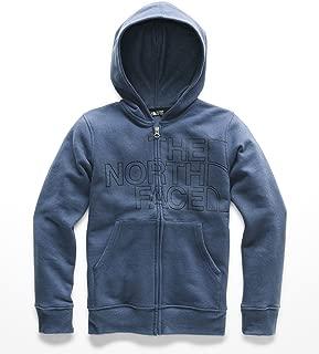 Boy's Logowear Full Zip Hoodie