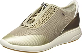 Geox Women's D Ophira E Trainers