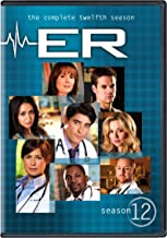 ER: S12 (DVD)