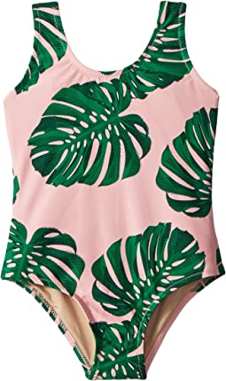 shade critters Botanical Scoop One-Piece (Infant/Toddler)