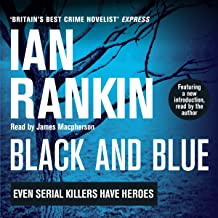Black and Blue: Inspector Rebus, Book 8
