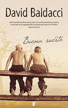 Buena suerte (Spanish Edition)
