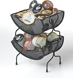 Nifty Stacking Utility Baskets