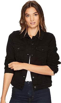Levi's® Womens - Original Trucker Jacket