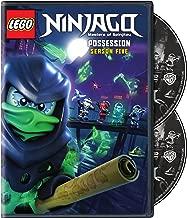 LEGO Ninjago:Masters of Spinj S5 (DVD)