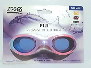 Silicone Swim Goggles. Ultra Comfort Best Fitting