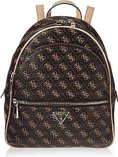 GUESS womens Manhattan Large Backpack MANHATTAN