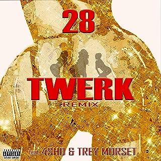 Twerk (Remix) [Explicit]