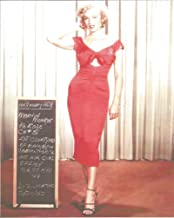 Marilyn Monroe Costume Test Image for Niagara as Rose - 8x10 Photo 004 - #2