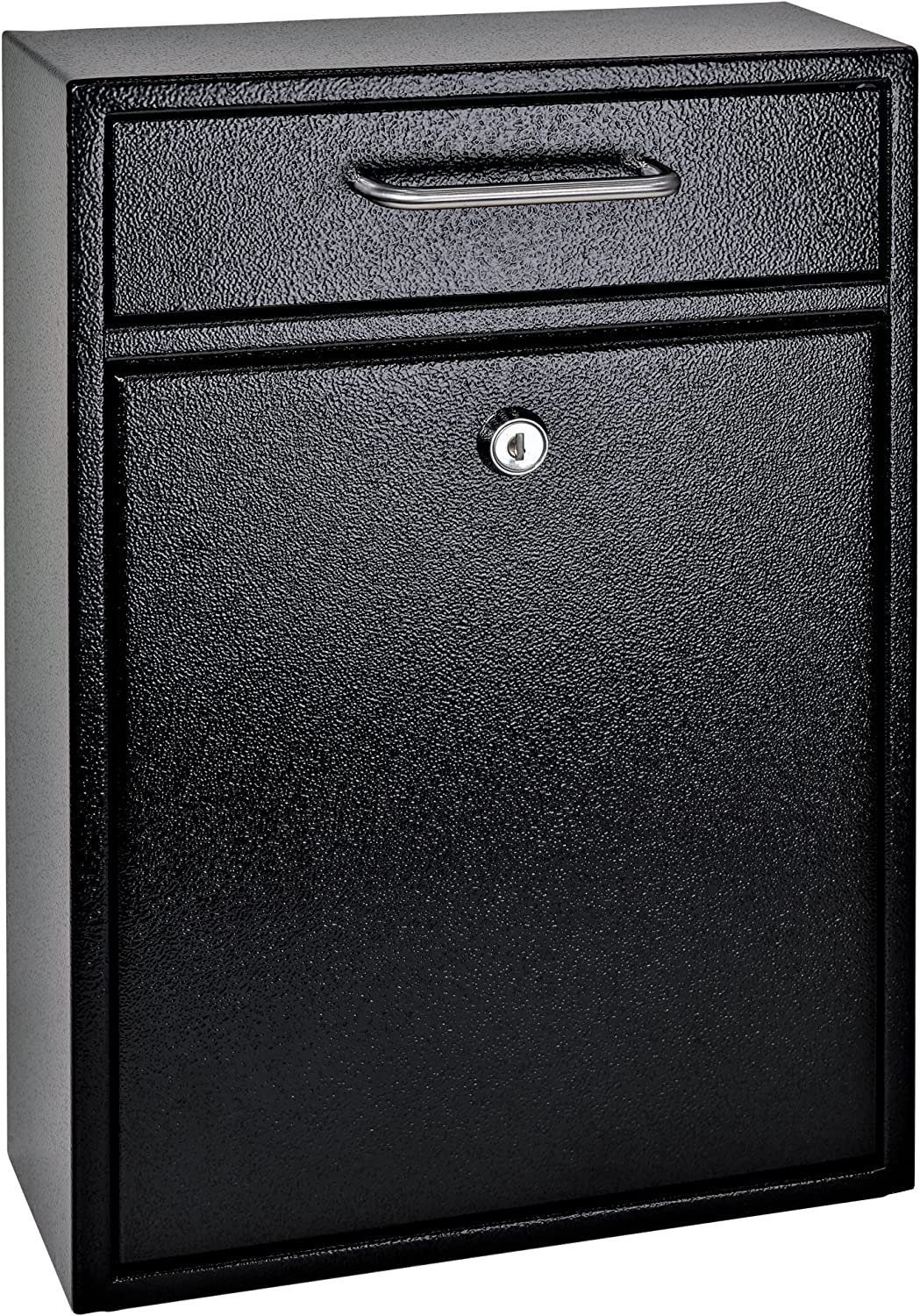 Mail Boss 7412 High Security A surprise price is realized Steel Max 56% OFF Locking Mounted Wall Mailbox-
