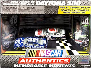 NASCAR Authentics - Memorable Moments - Daytona 500