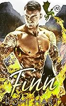 Finn (Anarock Shifters Book 4)