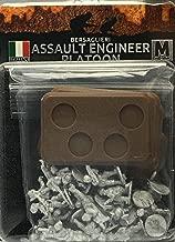 Flames of War: Mid War: Italian: Assault Engineer Platoon