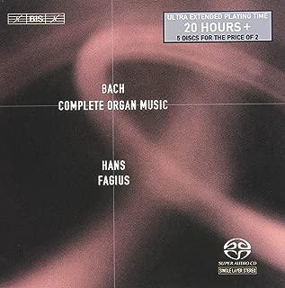 Best bach organ concerto Reviews