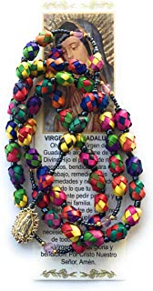 rosaries made in mexico
