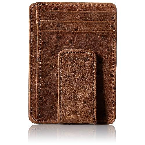 3c33ab8c9bb1 Western Money Clip: Amazon.com