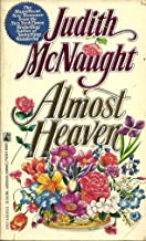 pbk: ALMOST HEAVEN... by Judith McNaught  Once and Always ... Pocket Books Historical Romance...