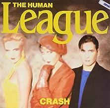 Crash W/ Human