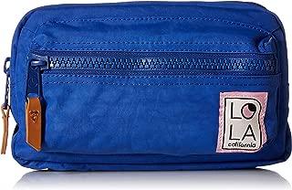 lola blue bags