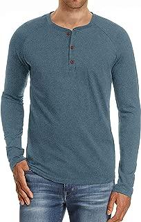 Best men's clothing henley Reviews