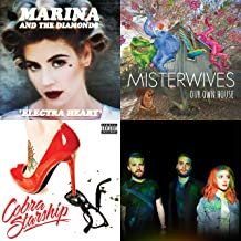 Marina and The Diamonds and More