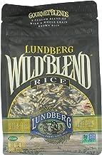 Lundberg Gourmet Rice Wild Whole Grain Brown 16 Oz