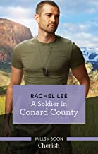 A Soldier In Conard County (Conard County: The Next Generation Book 36)