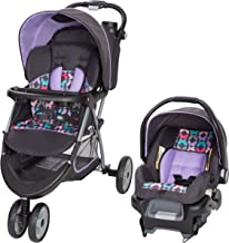 Best Baby Trend EZ Ride 35 Travel System, Sophia Reviews