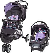 baby trend city clicker lx