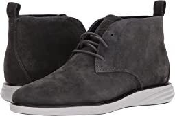 Grand Evolution Chukka Waterproof