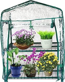 Kendal Garden Mini Greenhouse (2 Tier)