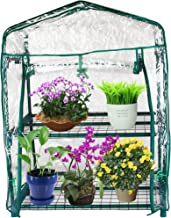 Best mini greenhouse for balcony Reviews