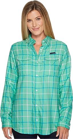 Columbia - Bonehead Flannel Long Sleeve Shirt