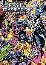 トランスフォーマークラシックススペシャル:ヘッドマスターズ (メディアボーイMOOK)