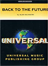 Back To The Future - By Alan Silvestri (Piano Solo) Sheet Music