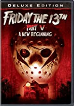 Best friday the 13th part 5 dvd Reviews