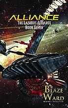 Alliance (The Lazarus Alliance Book 7)