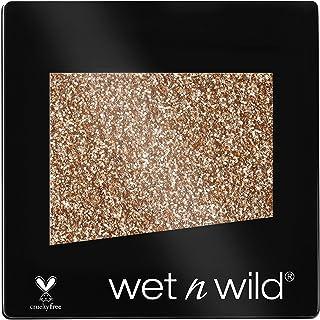 Wet n Wild Wet n Wild Color Icon Eye Shadow Glitter Single - Toasty (E355C)