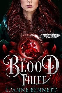 blood amulet