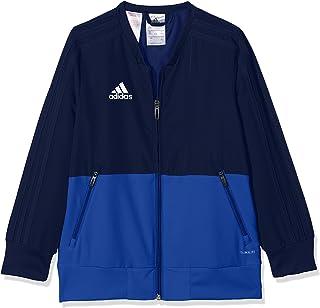 excursionismo Un pan Reafirmar  Amazon.es: Chaqueta Adidas Original - Azul