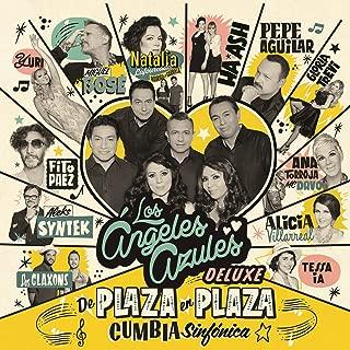 Cumbia Del Acordeón [feat. Los Claxons]
