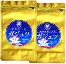 ガジュツ粉末お得セット (屋久島産 紫ウコン100g×2袋)